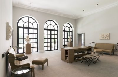 Muster Apartment By Bottega Veneta